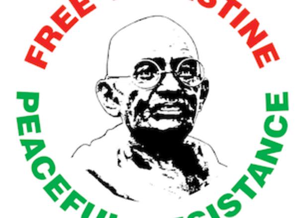 Palestine Peace T-shirt