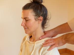 Tao Shiatsu Treatment