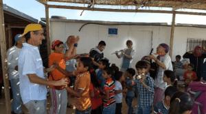 Azhar Abu Al-Nowwar Kindergarten