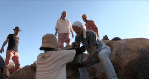 Rehabilitation of a Water Well in Jordan Valley 3