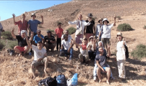 Rehabilitation of a Water Well in Jordan Valley 4