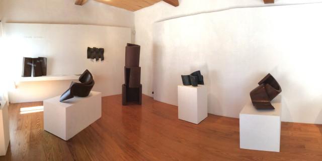 Frank Morbillo, Sculpture Exhibition