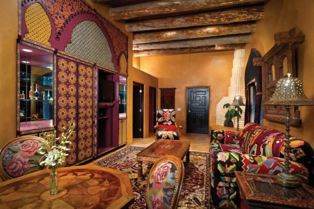 Taos-El-Monte-Sagrado-Room-Morroco-Living