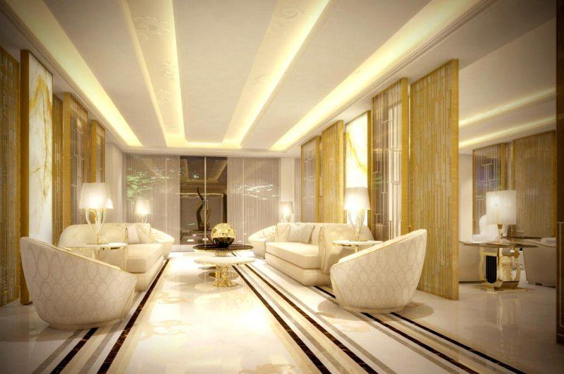 Dxb Interior Design Llc Dubai | Billingsblessingbags.org