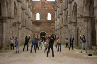 Toscana 2013 TaoZen
