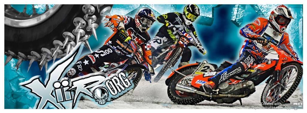 Ice racing casper wyoming sponsored by fremont motors for International motors st charles mo