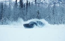 AWD Challenger