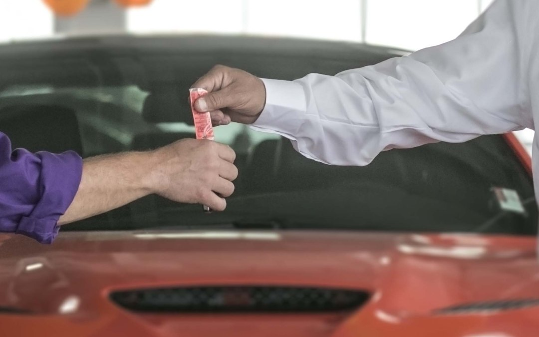 How Long Does It Take To Buy A Car?