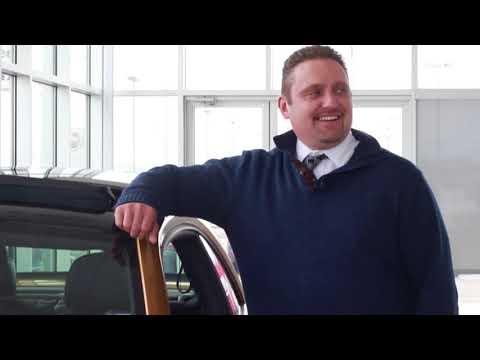 Staff Spotlight: James Ogden [Video]
