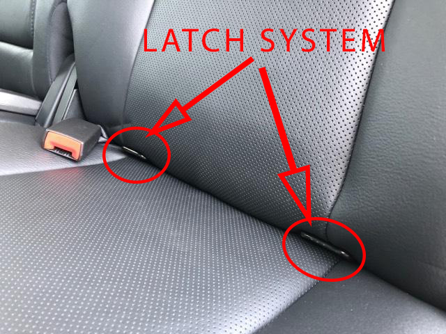 Not All LATCH Systems Are Equal - Trusted Auto Professionals