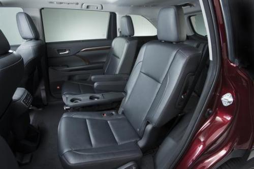 SUV WY 4x4