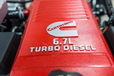 gas or diesel