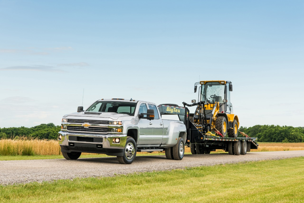 How to: Find Your Trucks Towing Capacity by VIN Number