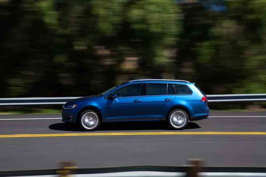 Should I Buy A Post Emissions Modified Volkswagen (TDI)?