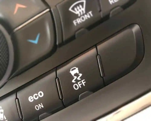 How To: Turn Off Traction Control and Why? – Trusted Auto