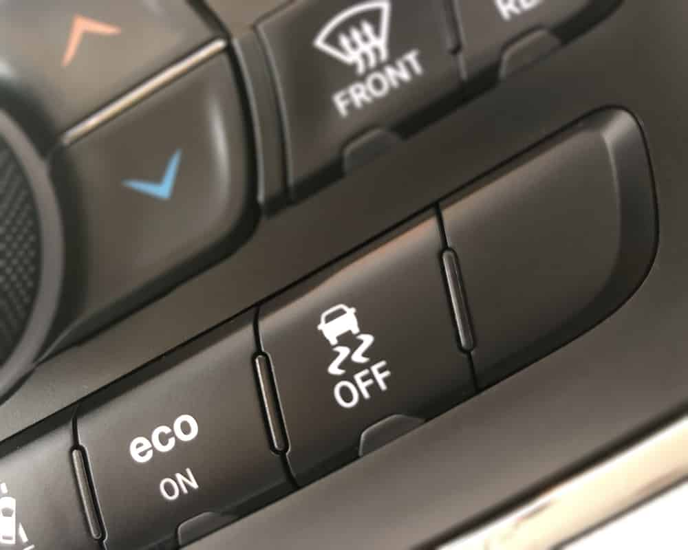 How To: Turn Off Traction Control and Why? - Trusted Auto Professionals