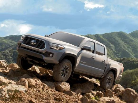 2019 Top 10 Vehicles With the Best Resale Value, Trucks and