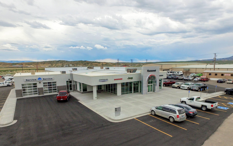 Fremont Motors Rock Springs Wins Customer First Award for ...