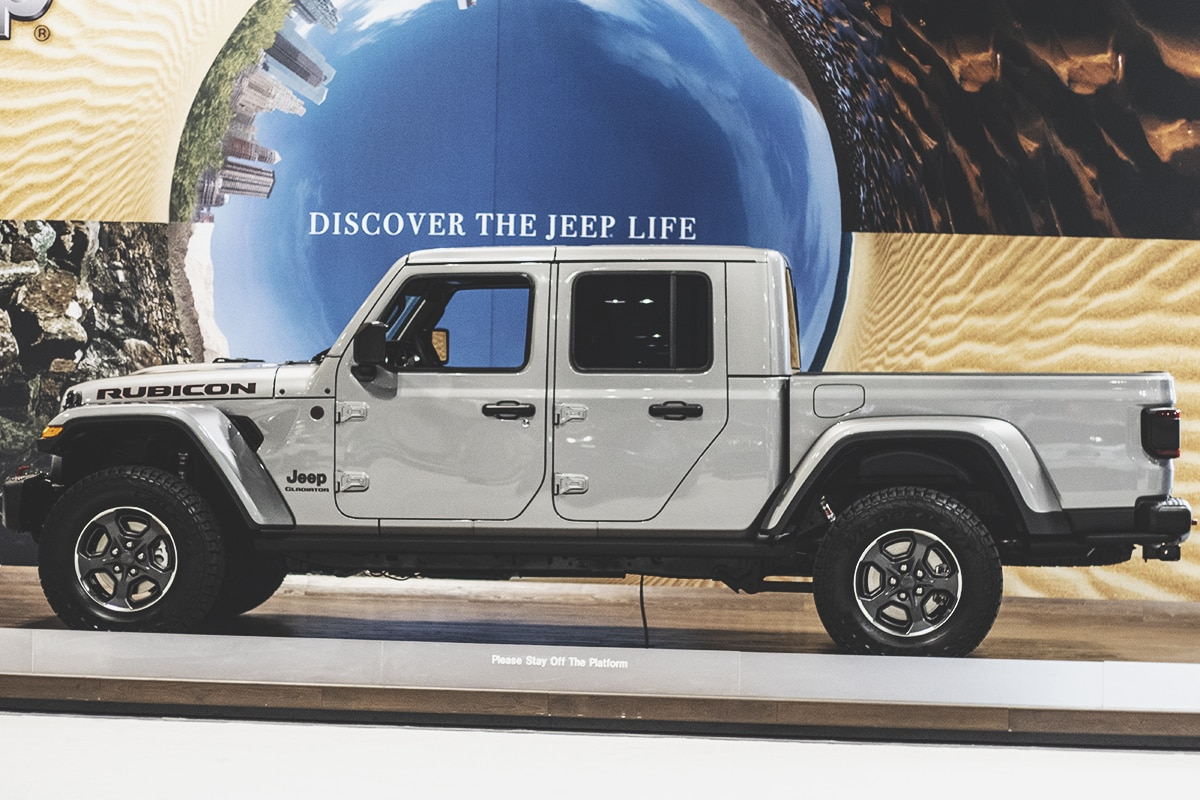 Jeep Gladiator Pricing Revealed - Trusted Auto Professionals