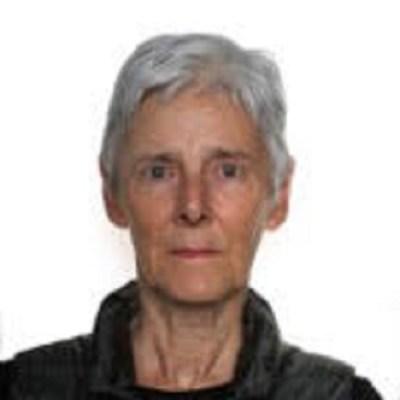 Jenny Ginder, Headshot