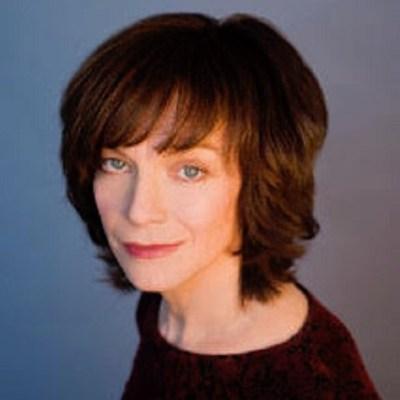 Martha Burns, Headshot