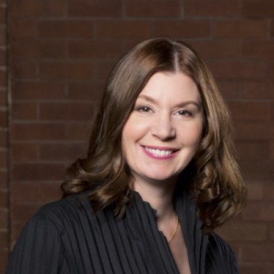 Sherrie Johnson, Headshot