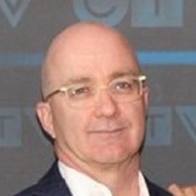 William Milne, Headshot