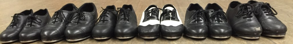 A variety of tap dance shoes, learn to choose the best tap dance shoes for you!