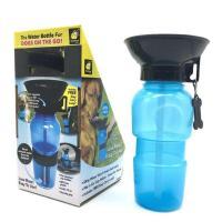Μπουκάλι - Ποτίστρα νερού
