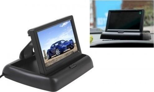 αναδιπλούμενη οθόνη αυτοκινήτου