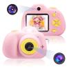 Παιδική φωτογραφική μηχανή 8MP με διπλό φακό - OEM