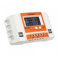 G-Amistar GKF-2012 20Α 12/24V - Ρυθμιστής φόρτισης μπαταριών για φωτοβολταϊκά