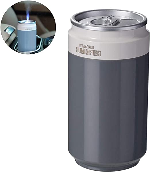 Mini υγραντήρας Flame humidifier OEM