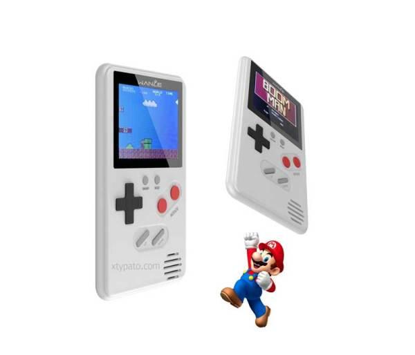 Φορητή παιχνιδομηχανή 500 παιχνιδιών - Wanle Handheld Game System Hd display