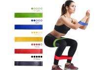 Σετ λάστιχα γυμναστικής 5 επιπέδων - Exercise Resistance Belt OEM