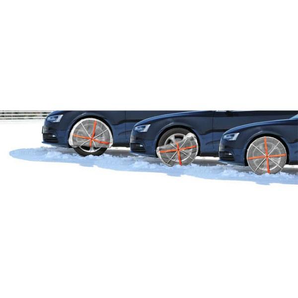 Αντιολισθητικές χιονοκουβέρτες Autosock No 56
