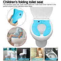Αναδιπλούμενο παιδικό κάθισμα τουαλέτας