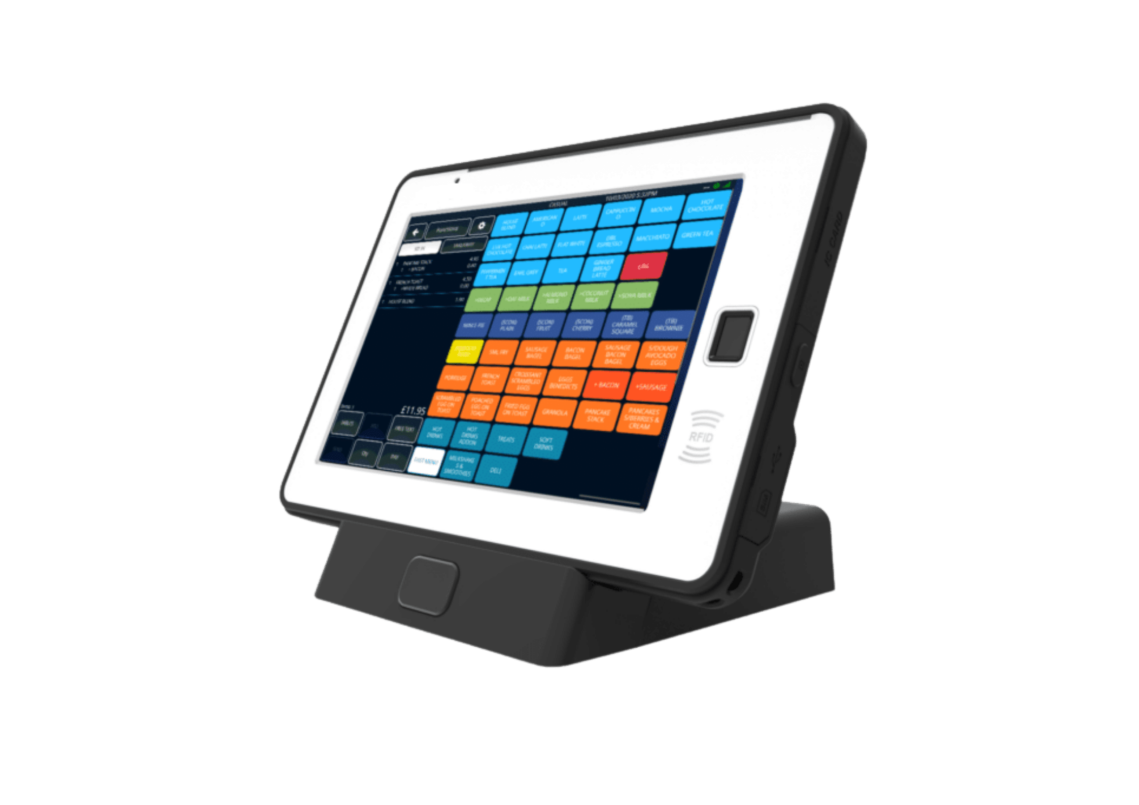 Tablet PoS Solution