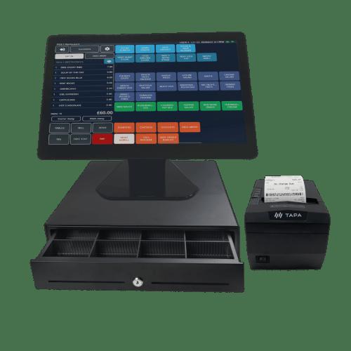 Bar EPoS System