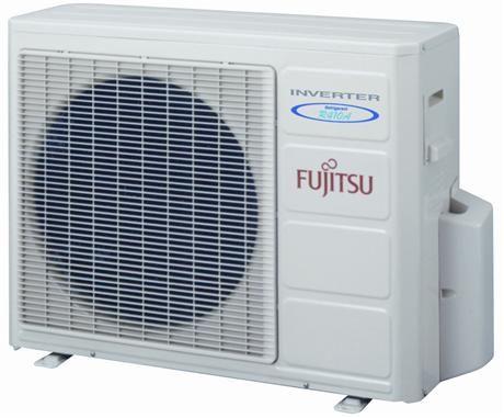 Error codes – κωδικοί βλαβών κλιματιστικά Fujitsu