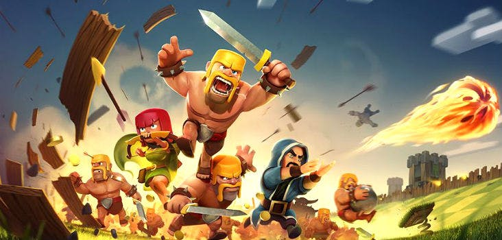 The Clash of Clans Quiz Answers - Gimme More