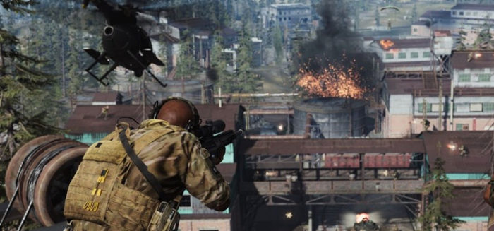 Ultimate Call of Duty Warzone Quiz Answers