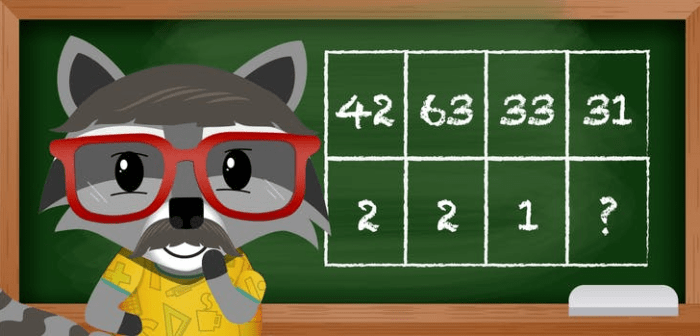 Rocco's Math Adventure Quiz Answers - Video Quiz Star
