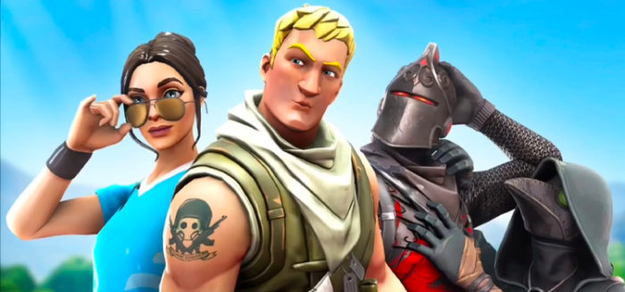 the impossible fortnite quiz answers