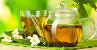 Lợi ích uống Trà xanh Thái Nguyên