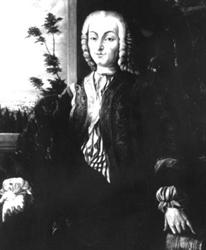 Cristofori, cha đẻ của đàn piano