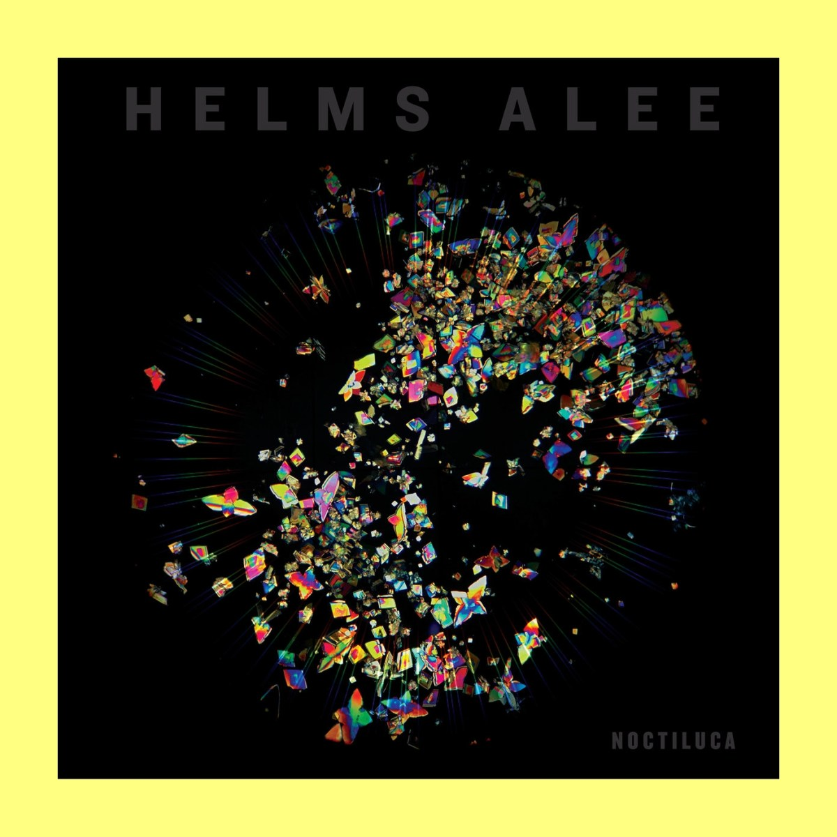 Spectreview Helms Alee Noctiluna The Tape Deck