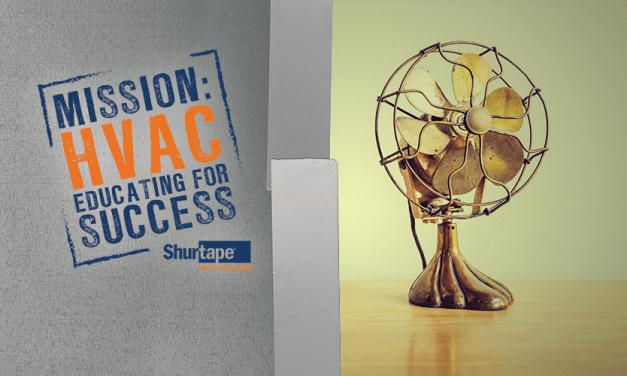 Mission: HVAC 2016 – Challenge Three: Improve Indoor Air Quality