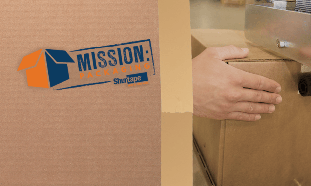 Mission: Packaging 2016 – Challenge Two: The Path of Continuous Improvement