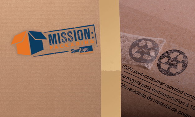 Mission: Packaging 2016 – Challenge Three: Trending Now